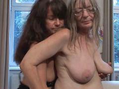 Lesbian, Touch, Touch touch, Lesbian old, Lesbian rubbing, Öother