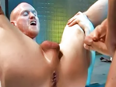 Profundo anal