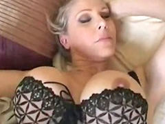 Interracial, Julia ann