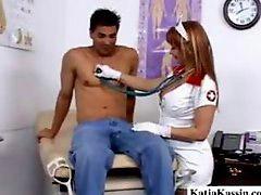 Kassin, Katja kassin nurse, Duty, Nurse full, Full on, Full nurse