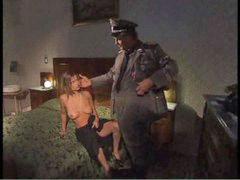 Fucking oficer