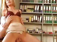 Blowjobs office, Office anal, Office blonde anal, Sex office, Horny anal, Sex at office