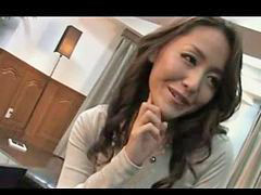 Japońska mam, Bez cenzury, Japonka