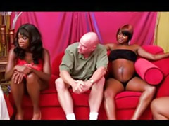 Pregnant threesome, First threesome, Pregnant orgy, Threesome orgy, Worlds, Worlde