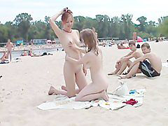 Teen, Nudist, Nude, Teens