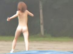 Publico niñas, Niñas pelirrojas, Niñas japonesas publico, Japones y niñas, Jovencitas al aire libre, Amateur e niñas