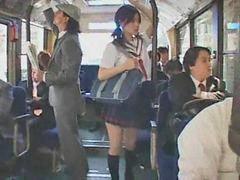 Avtobus, U avtobusu