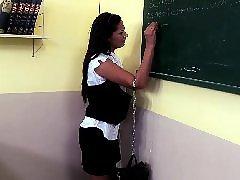 女小学生b