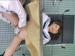 Schoolgirl, Exploited, Schoolgirll, Schoolgirl,, Exploit, Gynecologiste