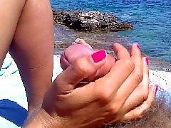 Beach, Amateur