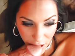 Nica, Verónica f, Sodomizada