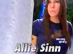 Allie, Ally, Ünüformalı, With love, Sin i, Násiné