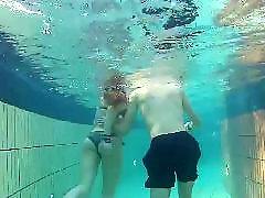 Voyeur, Underwater
