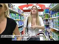 Lesbian fun, Ğzına, Two hots, Two hot, Shopping lesbian, Shop lesbian