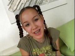 Teen, Cute teen, Gta, Pigtailed, Teens cute, Teen pigtails