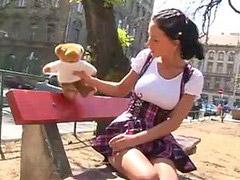 Adolescente anal parque, En parque, Anal adentro, Adolescentes lindas, Parque, Adolescente