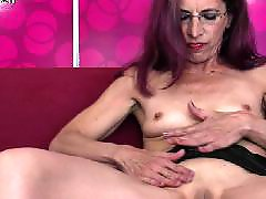 Granny anal, Mature anal, Skinny anal, Anal, Anal mature