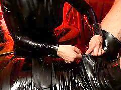 Štrample, Trampling slave, Tramples, Waxing , Slave, bdsm, Slave foot