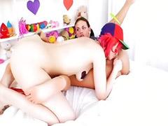 Small tits, Small, Lesbian anal, Lesbian, Roxy, Proxy paige
