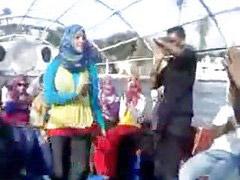 Danc arabi