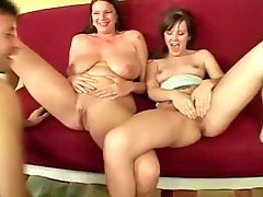 Mom, Huge, Moms, Huge tits, S mom, 2 mom