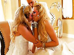 Kelly madison, Briana banks, Briana, Wedding, Madison kelly, Banks