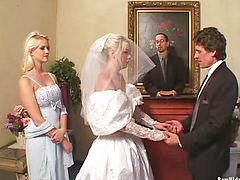 La sposa, 光il, Sposa, Pippe, Pompini, Pompino
