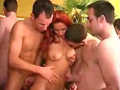 Swinger, Swingers, German