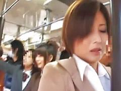 Japanisch wichst, Öffentlich masturbating, Strumpfhose wichst, Onanieren öffentlich, Hat sex, Asiatisch wichst