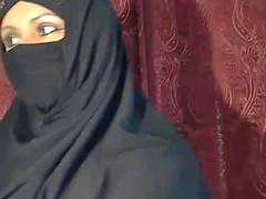 Muslim, Arab, Arabic, Flash, Flashing, Arab cam