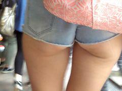 กางเกงสั้น