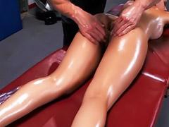 Anal porno, Ados anal, Massage pornstar