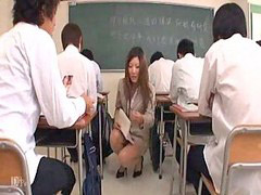 Japanese teacher, Teacher, Lesson, Teacher japanese