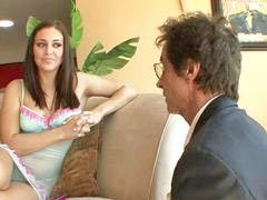 Stepdad, Banging, Step, Gracie glam, Banged, Gracie-glam