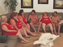 Vagina, Big vagina, Masturbation, Lesbian, Big tits, Fat