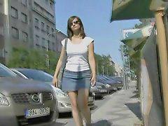 De la calle, Román, Checa, Calle