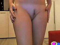 Bend, Big ass amateur, Bending over, Amateur spanked, Pornstars solo, Pornstar solo