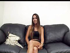 Casting, Anal, Teen anal, Virgin, Teen, Casting anal
