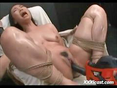 Asian, Asian orgasm, Madely, Orgasms asia, With asian, Power tools