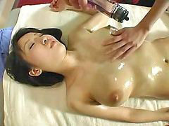 Japaneses massages, Japanese pussie