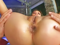 Small tits, Small cock, Double anal, Roxy, Big anal threesome, Asian threesomes