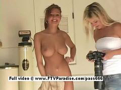 Girls blondes, Car wash, Washing wash, Washed, Wash car, Ftv girl