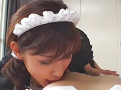 Japanese, Pov asians, Pov asian, Pov oral, Japan maid, Japanese blowjob