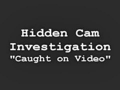 Hidden cam, Hidden, Caught, Wife