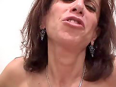 Ugly, Big dick, Titty fucking, Big tit milf, Titty fuck, Ugly fuck
