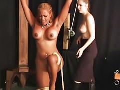 Lesbian masturbasi