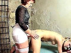 Herskerindens slave