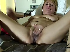 Toy mature, Wet toy, Wet granny, Wet dildo, Wet amateur, Milfs playing
