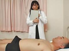 دکتر ژاپنی, فتیش ژاپنی, پرستار, دکتر