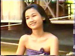 Thai, Teen, Thai teen
